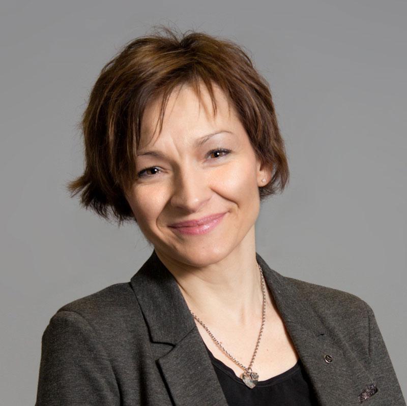 Muriel Bourgeois